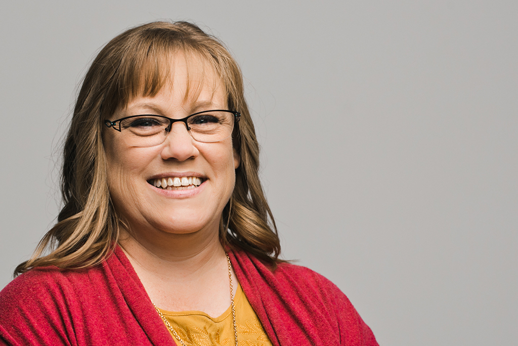 Katie Koester, Staff Accountant